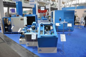 1. ALMIG Hannover Messe 2015