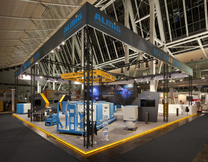 2. ALMIG Hannover Messe 2015